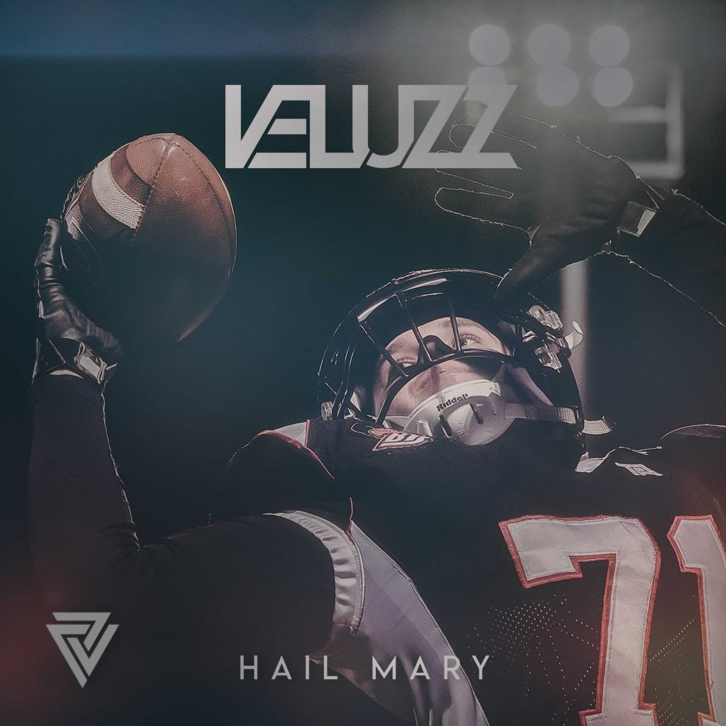 Hail Mary Cover